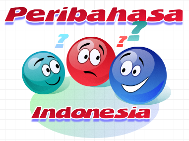 Segores Info Kumpulan Peribahasa Indonesia Dan Artinya