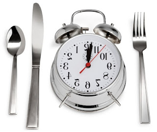Menjaga Kesehatan dengan Mengatur Waktu atau Jam Makan Untuk Diet Sehat dan Alami