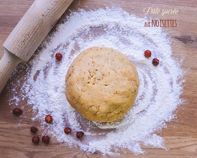recette de pate à tarte