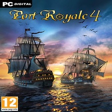Free Download  Port Royale 4: Extended Edition