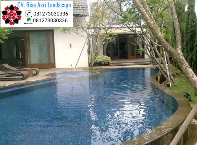 jasa tukang kontraktor kolam renang waterboom waterpark swimming pool  TUKANG TAMAN BONDOWOSO - JASA PEMBUATAN PERTAMANAN LANDSCAPE
