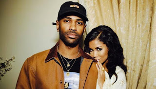 "Big Sean Thinks Jhené Aiko ""Triggered Is Not A Diss Song"""