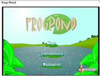 http://www.jogos360.com.br/frog_pond.html