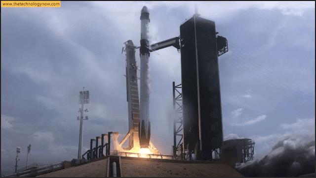 NASA FALCON 9