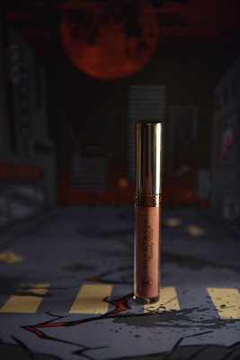 Anastasia Beverly Hills Liquid Lipstick Review
