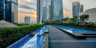 6 Hotel Staycation Jakarta Yang Sesuai Buat Dinikmati Bersama Anak - Kaum Rebahan ID