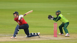 Tom Banton 71 - England vs Pakistan 1st T20I 2020 Highlights