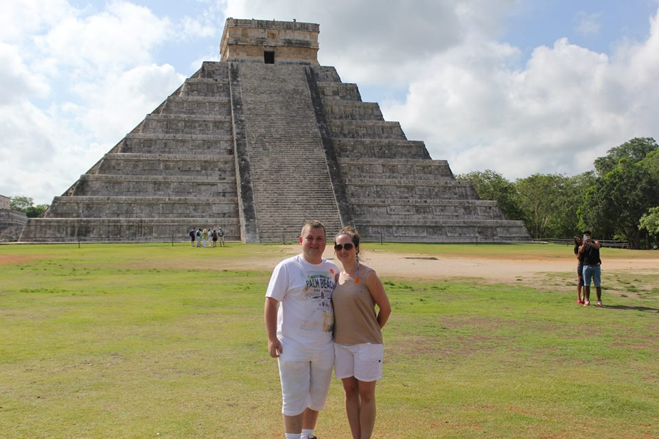 Blooming Fiction, Travel Excursions, Chichen Itza