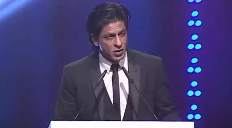 Shah Rukh Khan (SRK)