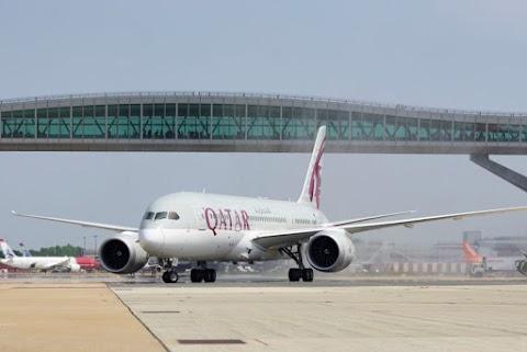 Passenger Accidentally Receives $28 Million Refund From Qatar Airways (Bank Statement)