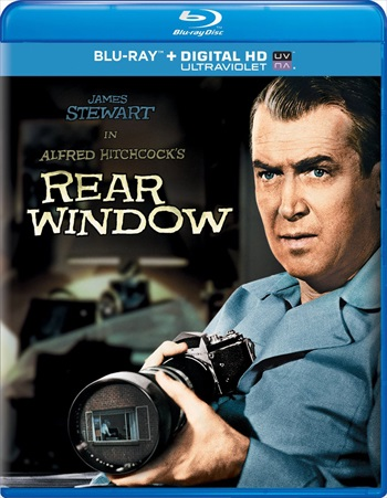 Rear Window 1954 Dual Audio Hindi Bluray Download