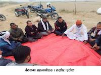 बौधीमाई जग्गा संरक्षण समिति गठन
