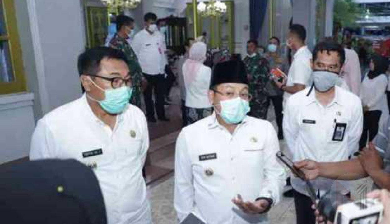 Nekat Mudik ke Kota Malang Saat Pandemi Covid-19, Siap-Siap Dikarantina