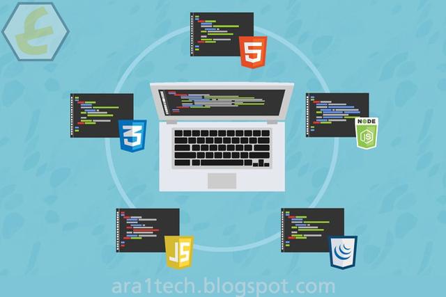 أهم أدوات تطوير المواقع مجانية لا غنى عنها لمطوري الويب