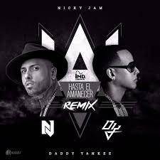 Nicky Jam, Daddy Yankee, Music Reggaeton, Musica Caliente, Musica Latina, Musica Movida, Videos Musicales, Videos Reggaeton, New Music