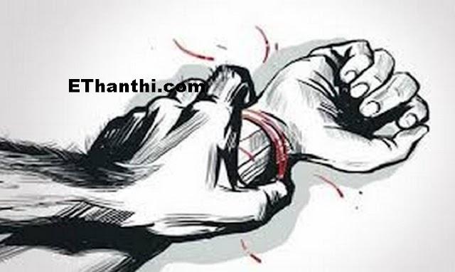 டியூஷன் சென்ற மாணவிக்கு நடந்த கொடூரம் அதிர்ச்சி சம்பவம் !