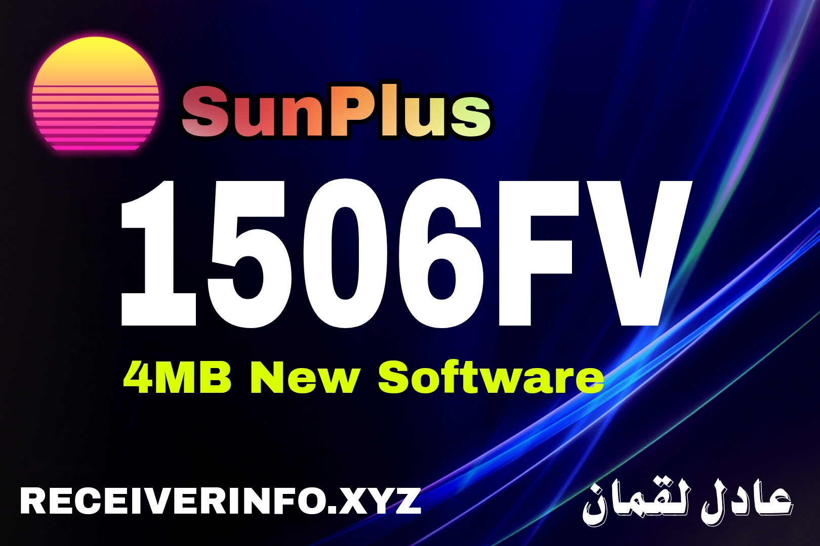 Sunplus Chipset 1506FV Hd Receiver All Software With Full Specification