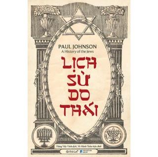 Lịch Sử Do Thái ebook PDF-EPUB-AWZ3-PRC-MOBI