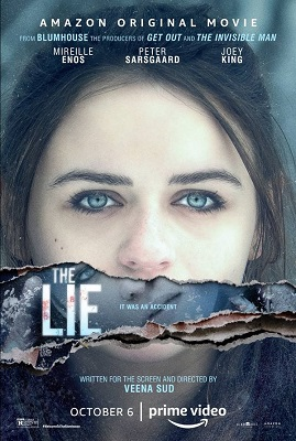 The lie, un film Prime Video original
