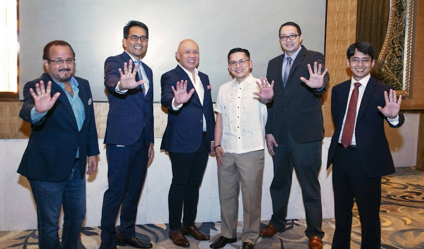 UnionBank The First Philippine Bank To Launch Globe 5G