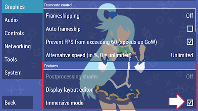 Emulator PPSSPP di Android Kamu Lag dan Lemot Banget? Ini Dia Settingan PPSSPP Terbaik | EXPeronivers