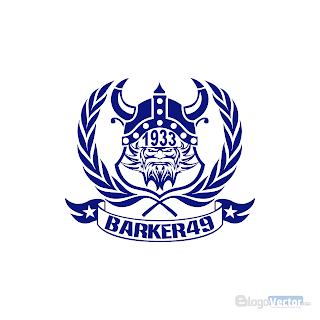 BARKER49 Logo vector (.cdr)