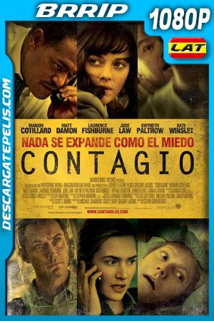 Contagio (2011) 1080p BRrip Latino – Ingles