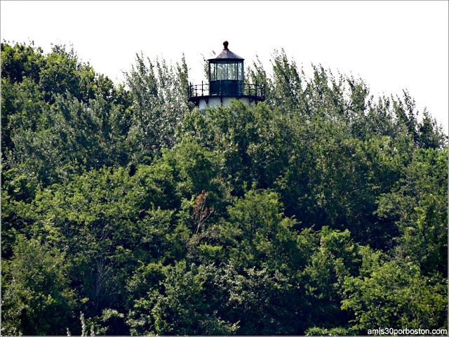 Long Island Head Light, Boston