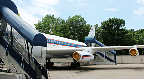 elvis presley airplanes graceland lisa marie
