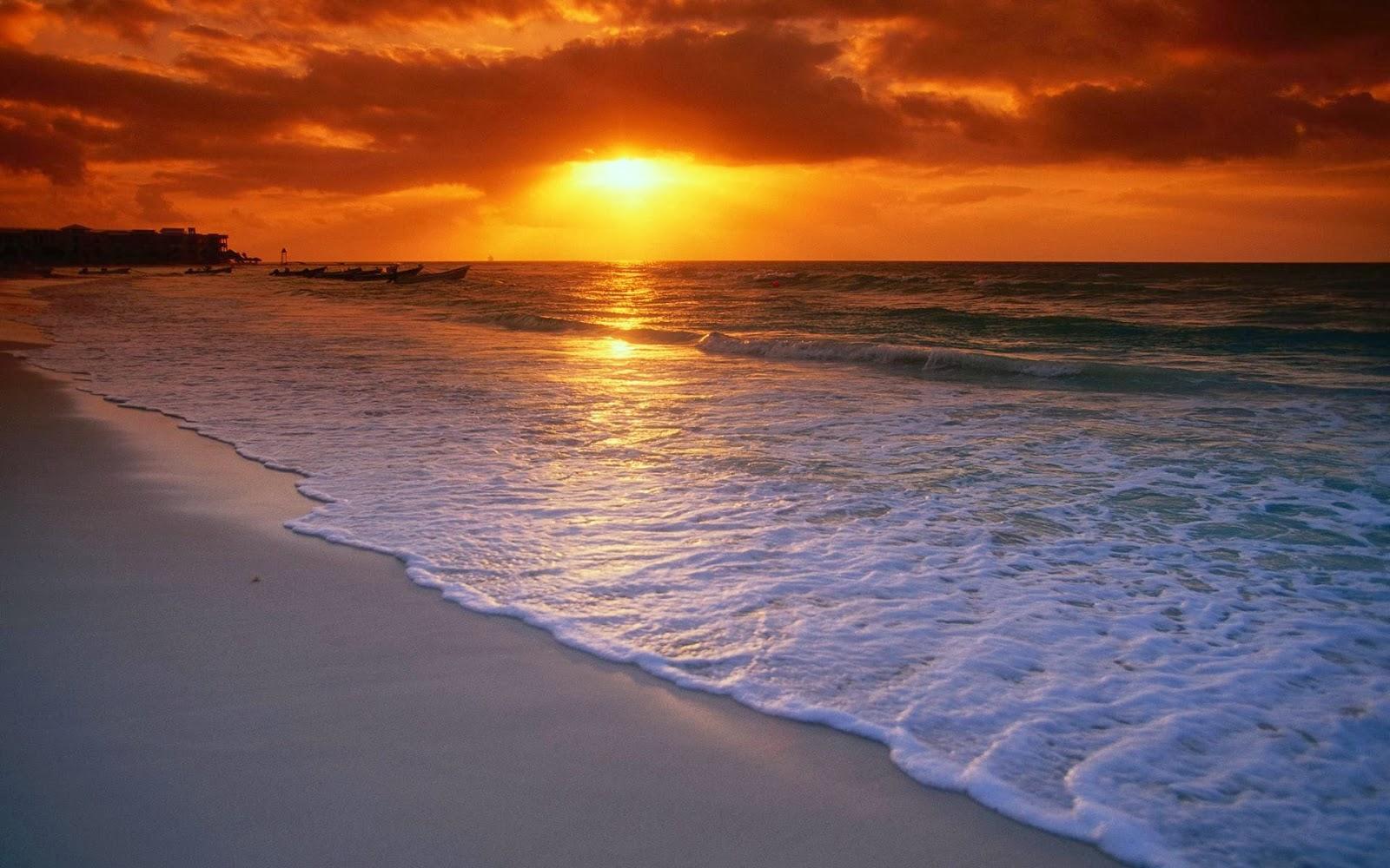 wallpapers For Desktop: HD Sunset wallpapers