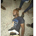 Robber Caught After Disguising As A Sick Patient At A Hospital In Kaduna. Photos