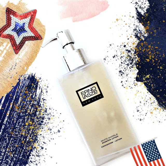 Erno Laszlo White Marble Essence Lotion Review By Barbies Beauty Bits