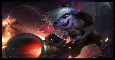 Figure: Can you name this champion?