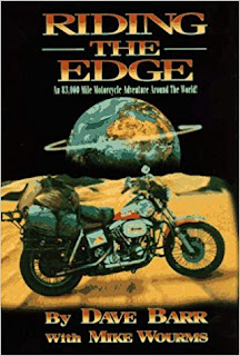 Riding the Edge