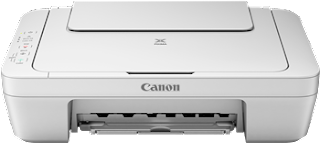 Canon Pixma MG2560 Printer Driver Download