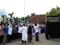 Menuju Gerakan Umroh Super Akbar 5 Ribu Jemaah oleh Arminareka Perdana