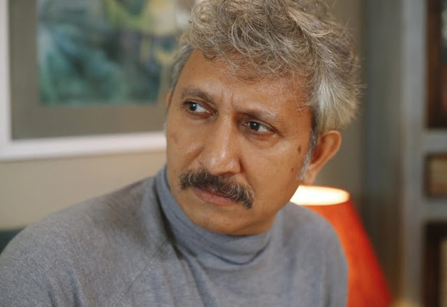 neeraj kobi as sanjay mehra