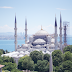 Bordering Continents: Boating & Istanbul