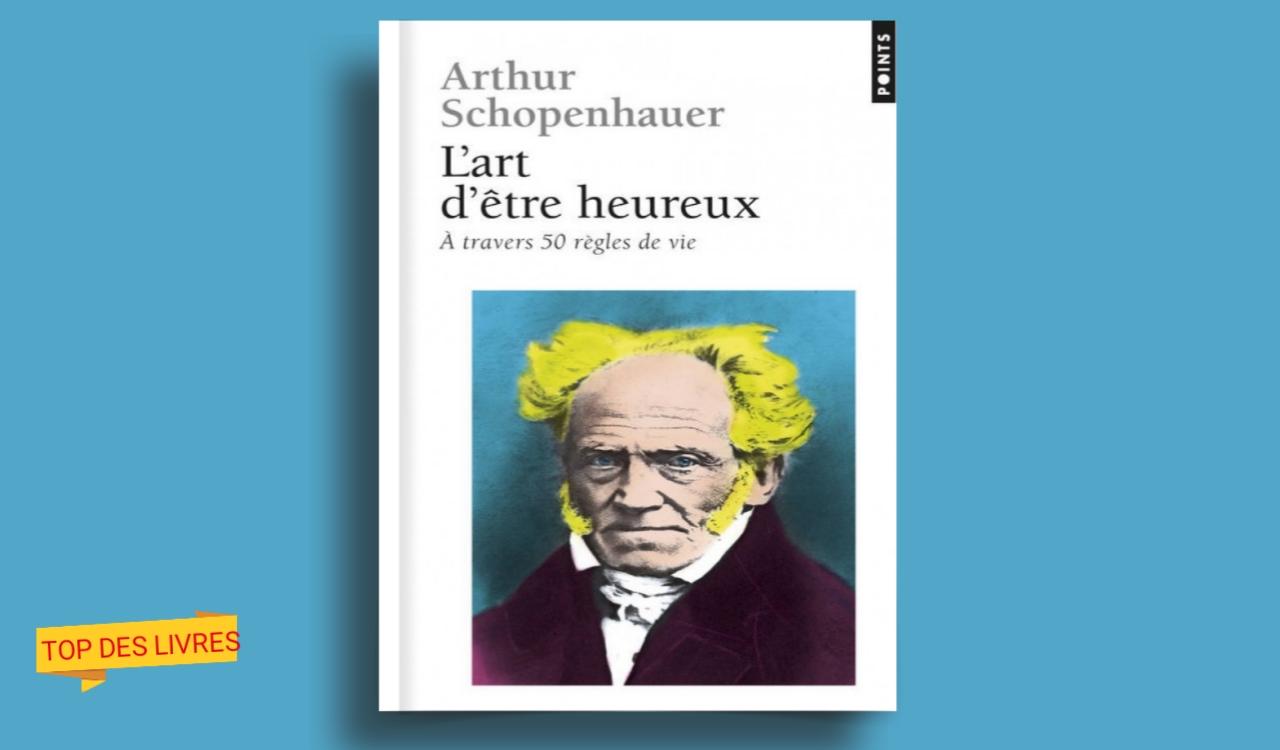 Télécharger : L'art d'être heureux de Arthur Schopenhauer en Epub