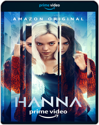 Hanna: The Complete Second Season (2020)