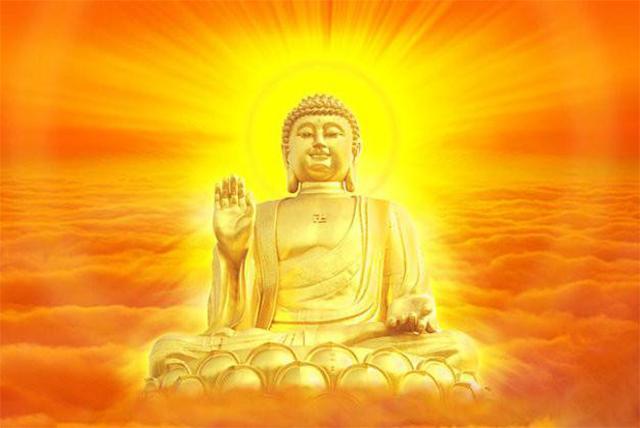 """為何眾生無法見到佛陀的""""三十二相""""?"""