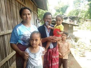 Kasus penyelundupan MOTOR HARLEY DAVIDSON dari Timor Leste Ke Kupang
