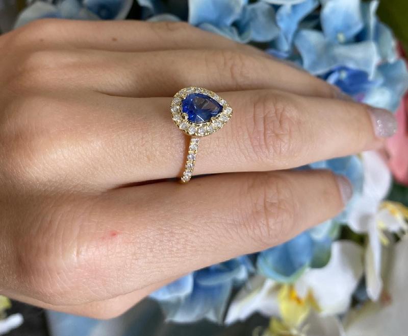 Amanda Cerny Türk mücevher markasıyla iş birliği yaptı