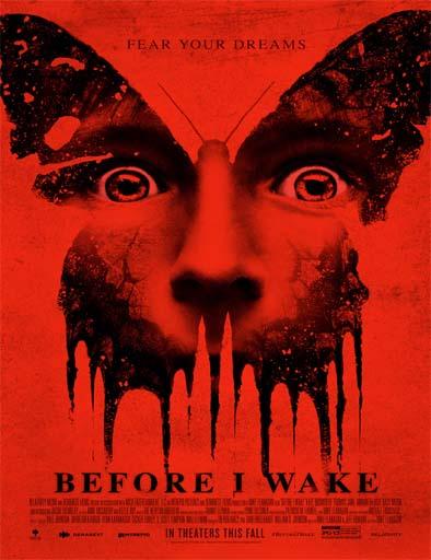 Ver Somnia: Antes de despertar (2016) Online