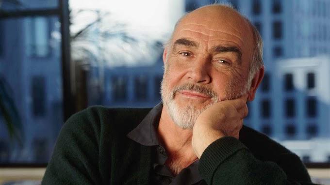 Sean Connery: Morre aos 90 anos ator de 007