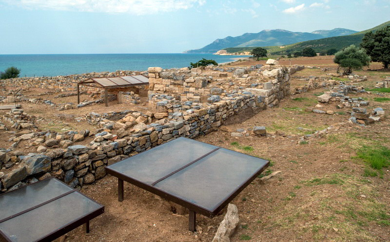 Αλεξανδρούπολη: Παρουσίαση επιστημονικής δημοσίευσης για την αρχαία Ζώνη