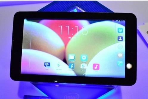 Tablet Intel Atom Murah Harga cuma Rp. 600 Ribuan Saja, SPC P5 Speed