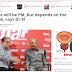 SERAH JAWATAN PM KEPADA ANWAR, TUN MASIH MAIN TEKA TEKI..