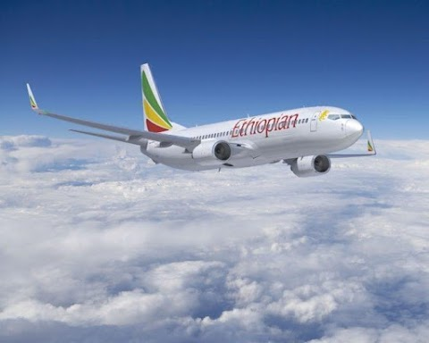 Ethiopian Airlines Boeing 737 lands at wrong airport (under construction) in Zambia