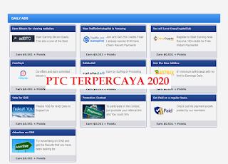 PTC legit 2020